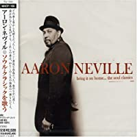 Bring It on Home...Soul Classi by Aaron Neville