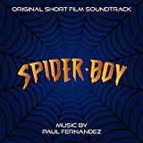 Spider-Boy (Original Short Film Soundtrack)