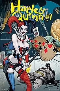 Harley Quinn - Forever Evil Poster Print (24 x 36)