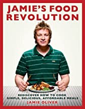jamie oliver revolution food
