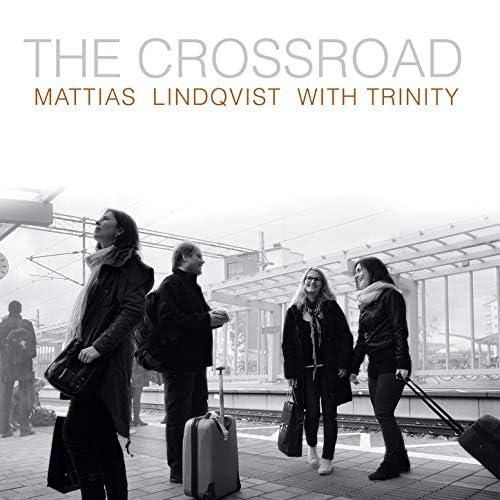 Mattias Lindqvist & Trinity