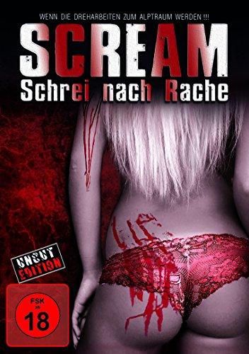 Scream - Schrei nach Rache - Original Uncut Version
