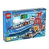 LEGO City Harbor