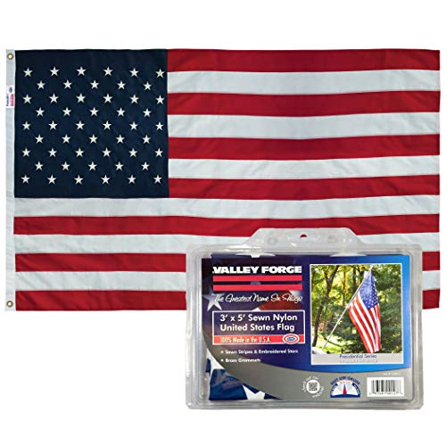 Valley Forge USPN-1 American Flag, 3