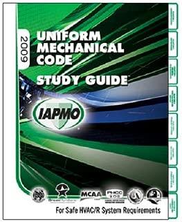 2009 Uniform Mechanical Code Study Guide