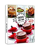 Cocotte cook book 100 mini et maxi cocottes (French Edition)