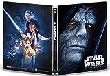 スター・ウォーズ エピソードVI/ジェダイの帰還 スチールブック仕様 [Blu-ray] image