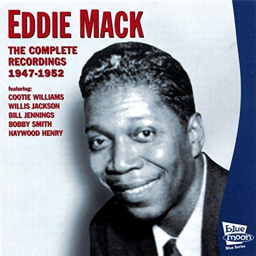 Eddie MacK feat. Cootie Williams, Willis Jackson, Bill Jennings, Bobby Smith & Haywood Henry