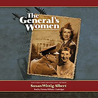 The General's Women cover art