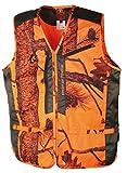 Gilet Orange camouflage Spirit of traque Somlys 251N (XXL)