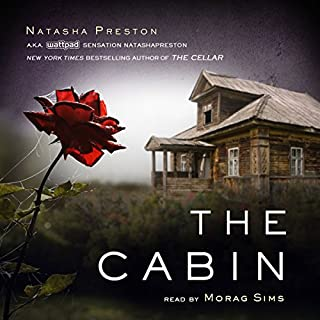 The Cabin                   Auteur(s):                                                                                                                                 Natasha Preston                               Narrateur(s):                                                                                                                                 Morag Sims                      Durée: 8 h et 13 min     2 évaluations     Au global 5,0