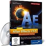 Adobe After Effects CS5: Das umfassende Training
