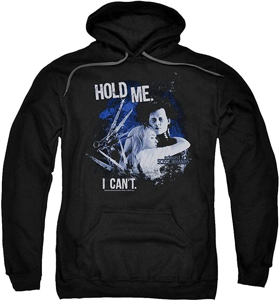 Sons of Gotham Edward Popular Brand Cheap Sale Venue overseas Scissorhands Hoodi Me Adult Hold Pull-Over