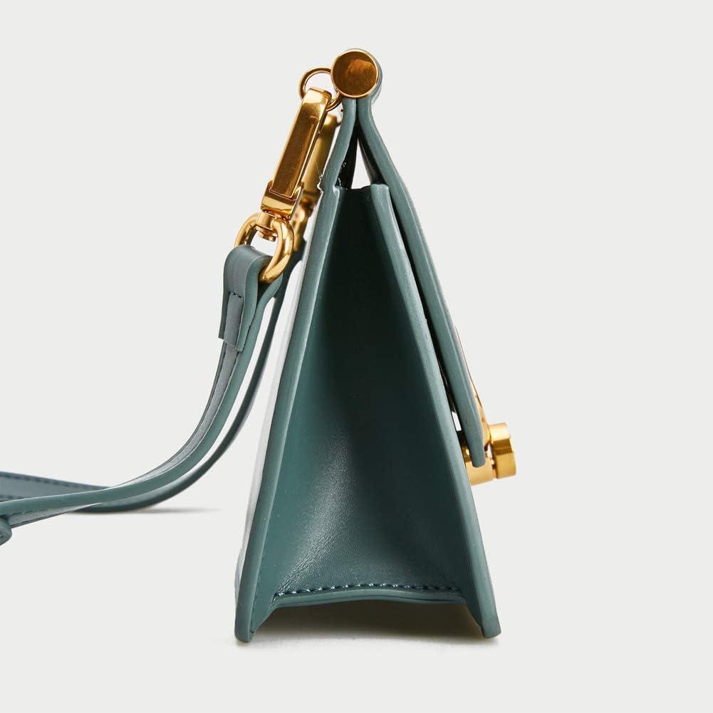 Sacs à bandoulière pour femmes Sac à bandoulière Sac à main Petit et moyen, cadeau parfait Blue