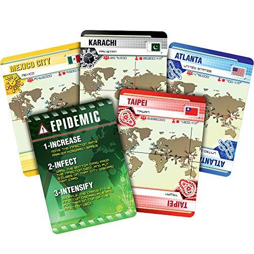 Pandémie - Version Import - Langue...