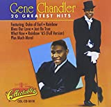 Songtexte von Gene Chandler - 20 Greatest Hits
