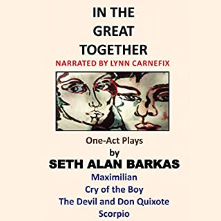 In the Great Together: One-Act Plays audiobook cover art