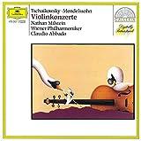 Concerto Per Violino E Orchestra In Re Maggiore Op.35,E Op.64 In Mi Minore...