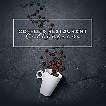 Coffee & Restaurant Collection – Soft Jazz for Relaxation, Best of Bar Jazz, Cocktail Jazz, Parisian Cafe, Jazz Lounge