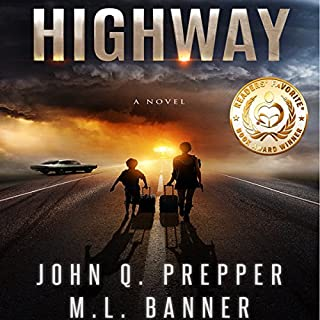 Highway: A Post-Apocalyptic Tale of Survival cover art