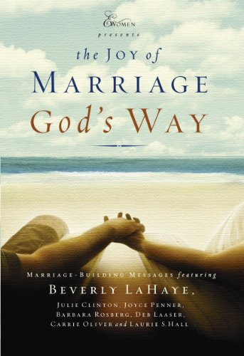 The Joy of Marriage God's Way (Extraordinary Women) (English Edition)
