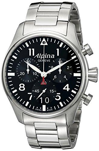 Orologio - - Alpina - AL-372B4S6B