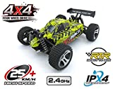 RC 2,4 Ghz Speed Buggy POTENZA 4WD Allrad ferngesteuertes Auto Buggy RTR Bis 30km/h - Allradantrieb - Alles inklusive - RTR