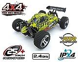 Ferngesteuerter RC Buggy RC 24 Ghz Speed auf rc-auto-kaufen.de ansehen