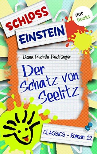 Schloss Einstein - Band 12: Der Schatz von Seelitz: Roman