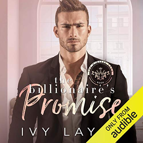 The Billionaire's Promise cover art