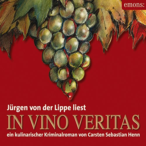 In Vino Veritas: Julius Eichendorff 1