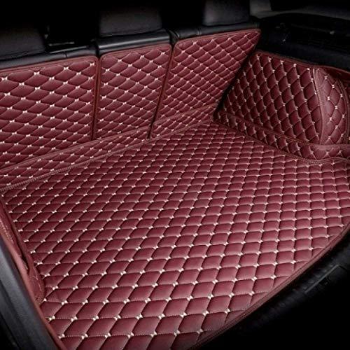 Clmaths Auto kofferbak mat, Voor Mercedes Benz W176 A klasse 160 180 200 220 250 260 A45 AMG 6D Op maat gemaakte auto kofferbak matten vracht Liner auto styling tapijten liners