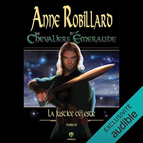 Page de couverture de Les Chevaliers d'Émeraude - Tome 11