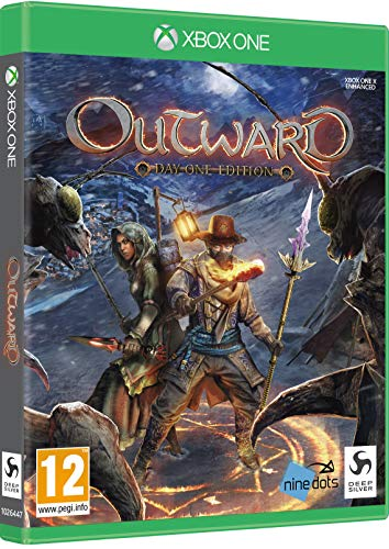 Outward Day One Edition Xbox One Game