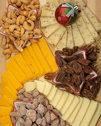 cheese and nuts baskets - 1