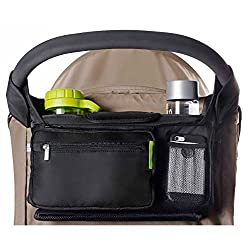 Best Stroller Organizer for City Select