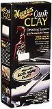 Meguiar's ME ME G1116 pack Quik Clay Système Gomme