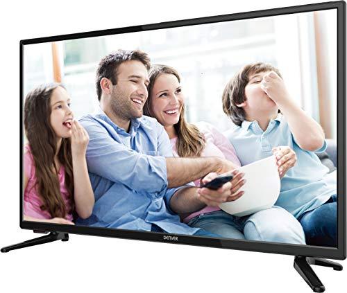 Denver LDS-3272 Smart TV 32' HD Ready, 1366x768p, x3 HDMI, WI-FI, x2 USB