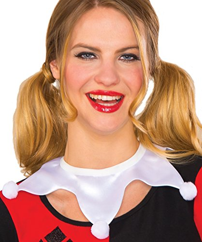 Women's DC comics Harley Quinn Choker