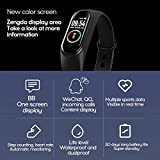 Zoom IMG-1 zhongyuan smart wristband health heart