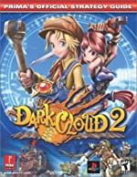 Dark Cloud 2 - Prima's Official Strategy Guide de Prima Temp Authors