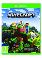 This collection includes*: The Minecraft base game, 700 Minecoins and the Starter Pack DLC an amazing selection of Mash-ups, Texture Packs, Skin Packs and other fun content to discover Create your very own world and build to the limits of your imagin...