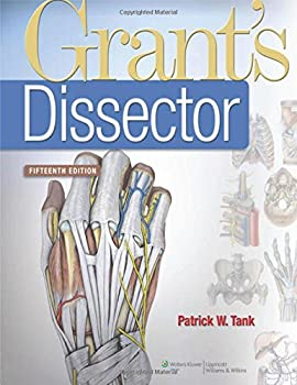Best grants dissector 15th edition Reviews