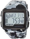 Timex TW4B03000 - Orologio da uomo con movimento al quarzo, quadrante digitale e cinturino in resina