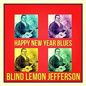 Happy New Year Blues