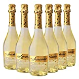 Don luciano gold moscato - charmat moscato blanco, caja de 6 botellas x 750 ml