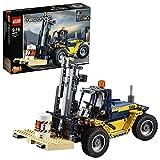 LEGO 42079 Technic Carretilla elevadora de Alto Rendimiento (Descontinuado por Fabricante)