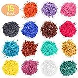 Zoom IMG-1 funxim naturale pigmenti coloranti 15