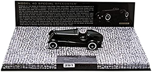 Minichamps Miniaturauto Edsel Ford Model 40 Special Speedster Version 1934