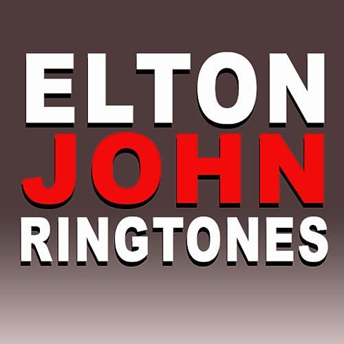 Elton John Ringtones Fan App